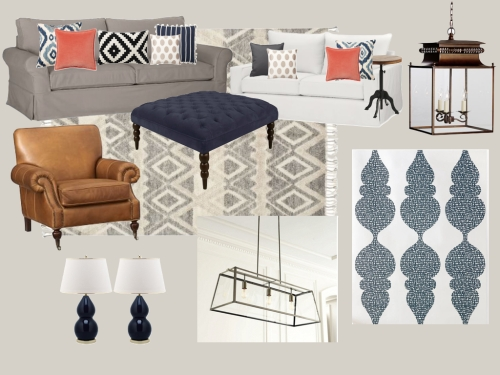 Contemporary & Casual The House of Figs